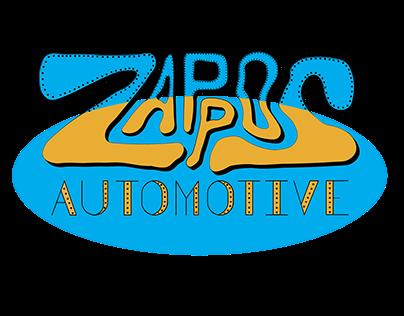 Logomark - Zappos Automotive