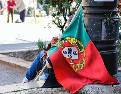 1o de Maio Lisboa 2019