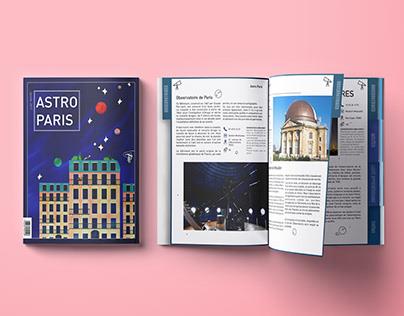 Astroparis _ Editorial