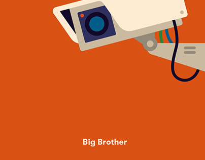 Little Brother - Big Brother