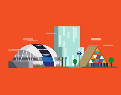 Arup's Digital City