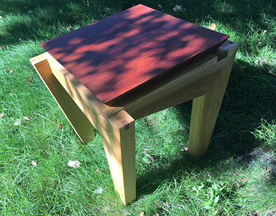 Tension Fit Table
