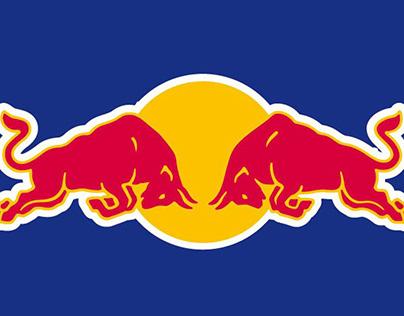 Red Bull - Social Media Content