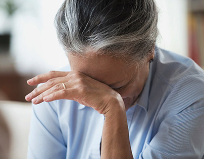 Overlooked Signs of Mental Disorders in Older Adults