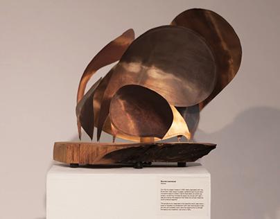 Shōmei: Light Sculpture