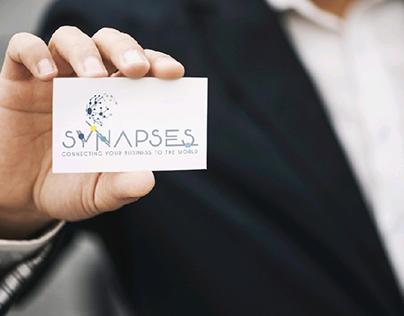 Logo e Biglietto da visita Synapses