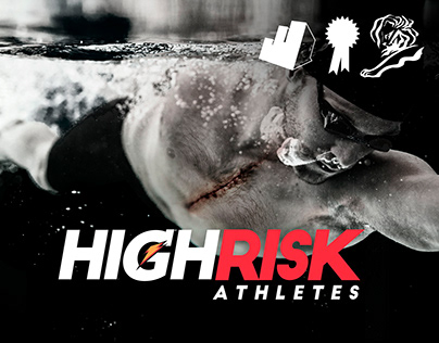 GATORADE | High Risk Athletes