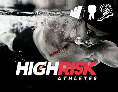 GATORADE | High Risk Athletes