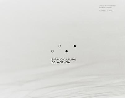Espacio Cultural de la Ciencia - Identidad