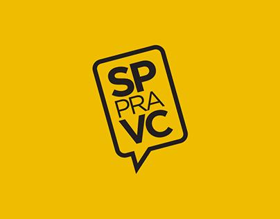 PREFEITURA DE SÃO PAULO - SP PRA VC
