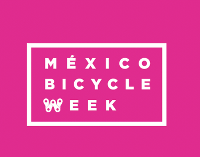 Mexico Bicycle Week