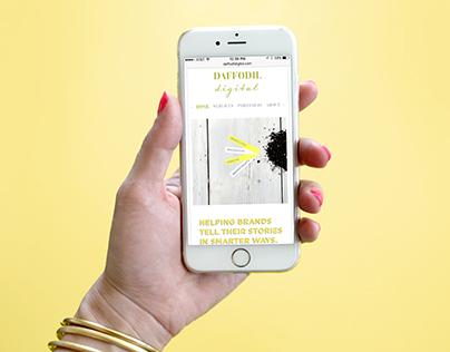 Daffodil Digital