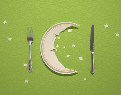 Campagne restaurants du ramadan 2015 ( Casablanca )