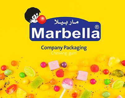Marbella Co. Packaging -ماربيلا للصناعات الغذائية