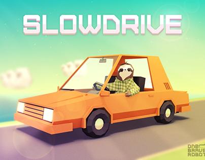 Slowdrive