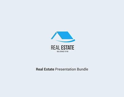 Real Estate Presentation Bundle - After Effects Project
