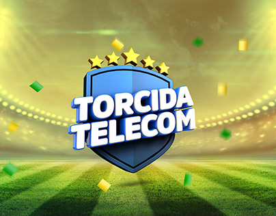 Telecom Internet - Campanha Torcida Telecom