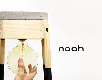 NOAH FLOOR LAMP