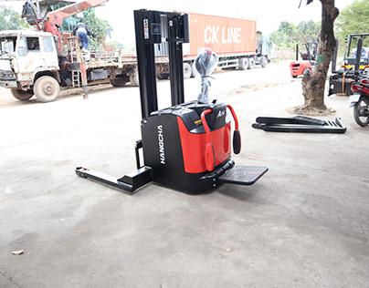 Oil Forklift