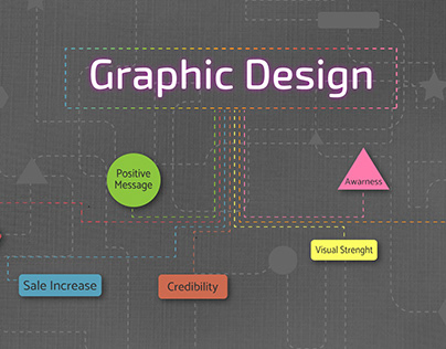 What can graphic design offer for you?