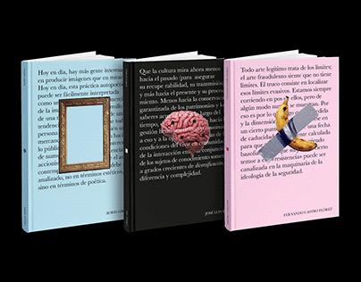 Colección de libros / Book collection