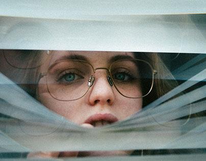 VIU Eyewear Campaign Summer '17