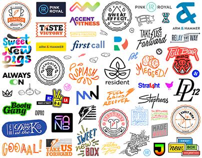 Logos | Marks | Badges