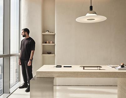 fortytwelve design studio Kuwait