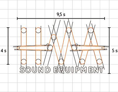 Rebranding HMA Sound Equipment