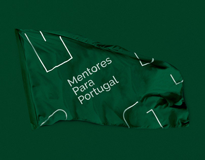 Mentores Para Portugal Identity