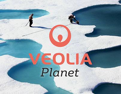 Veolia Planet HAVAS PARIS