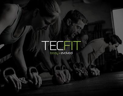 TECFIT - Campaña Digital