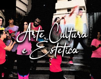 O TRABALHO DE ARTES QUE TODOS DEVERIAM FAZER!