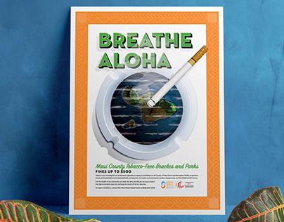 Breathe Aloha PSA