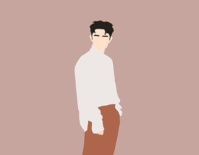 Character Illustration