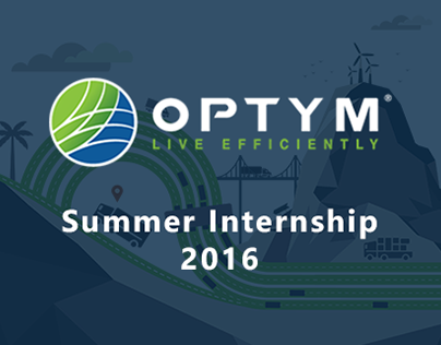 Optym Internship : Revamped the HaulPLAN Web App
