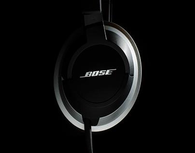 Bose AE2 Packaging
