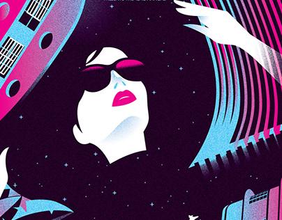Poster | Art Deco Weekend