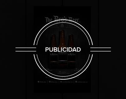 PUBLICIDAD | PAPELERÍA