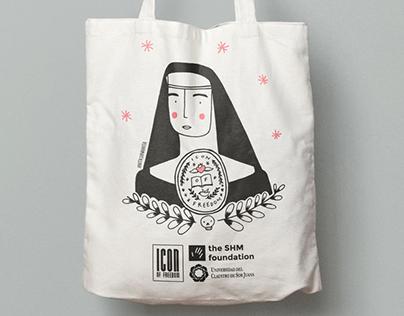 Sor Juana for Icon of Freedom
