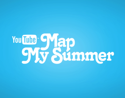 Map My Summer