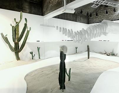 Brand Showroom