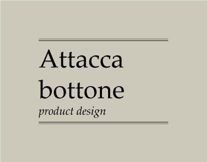 Attacca bottone | coffee