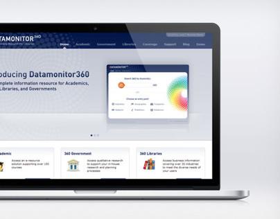 Datamonitor 360