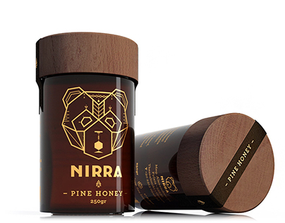 NIRRA HONEY