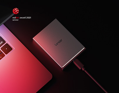 Portable Solid-state Drive SL210