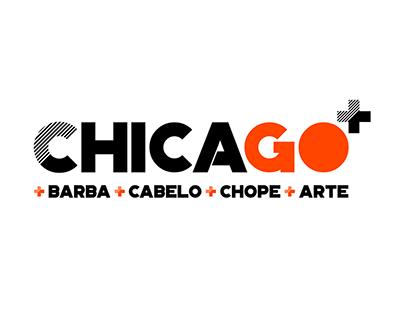 Chicago - Proposta Rebrand