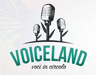 "Branding ""Voiceland"""