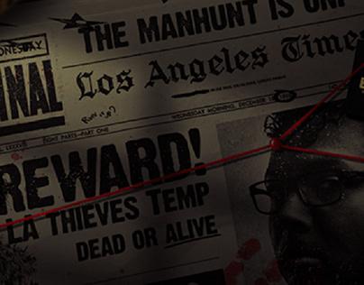 LA Thieves