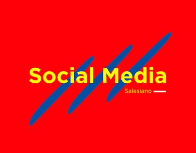 Social Media | Colégio Salesiano